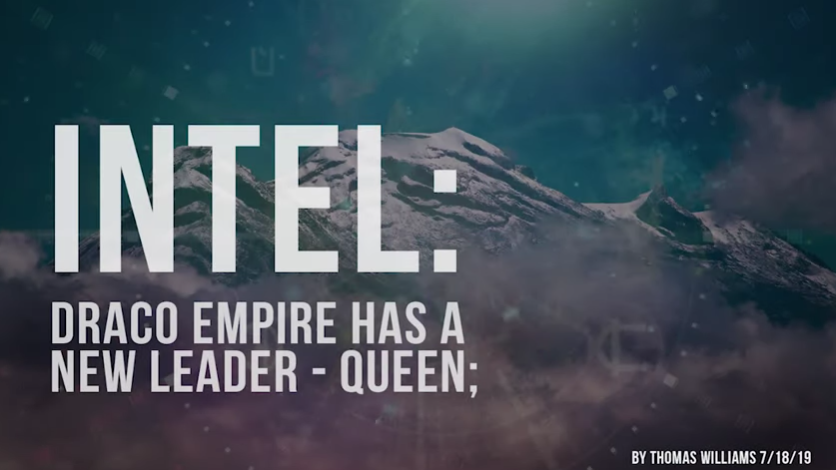 Draco Empire has a new leader – Queen [VIDEO]