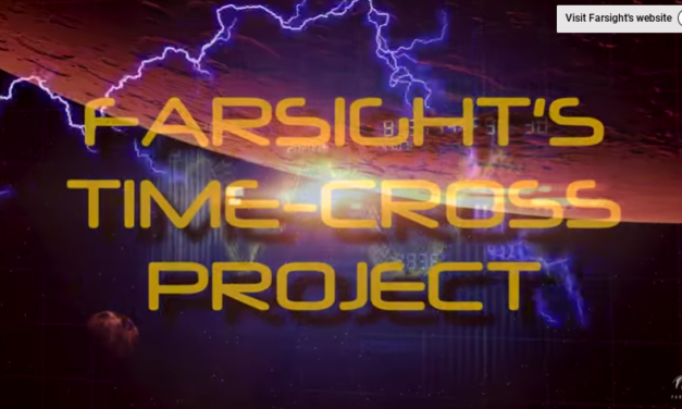 Nuremberg Celestial Anomaly: August 2019 Time Cross – Farsight [VIDEO]