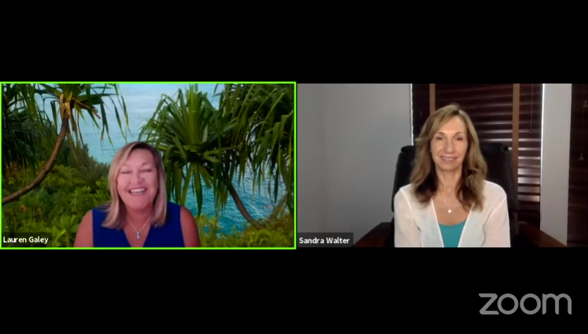 #Ascension, Diamond Heart Activation & 2020 Timelines: QCTV with Lauren Galey & Sandra Walter [VIDEO]