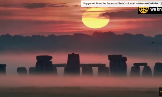 Stonehenge existed before Humans – whatweknow [VIDEO]