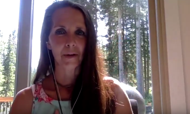 Blessings of Sacred Resonance ~ Vibrations Living in 5th Dimensional [VIDEO]