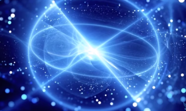 Energies are Too Strong, Power of Stars is Needed, The Event [VIDEO]