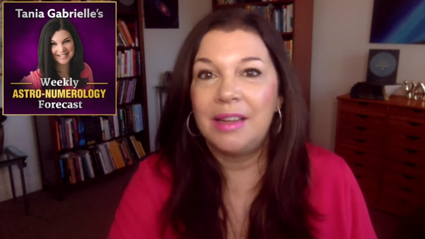 [August 26 – September 1] Weekly Astrology Numerology Forecast! [VIDEO]