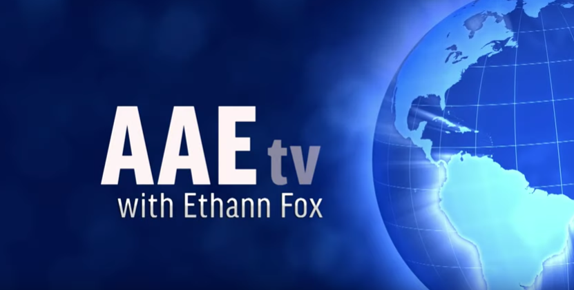 AAE tv | The Final Lesson | Xane Daniel | 8.23.19 [VIDEO]