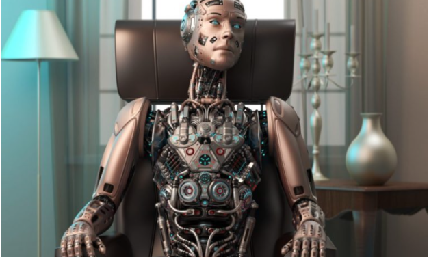 Artificial Intelligence – Losing Our Humanity to Technology