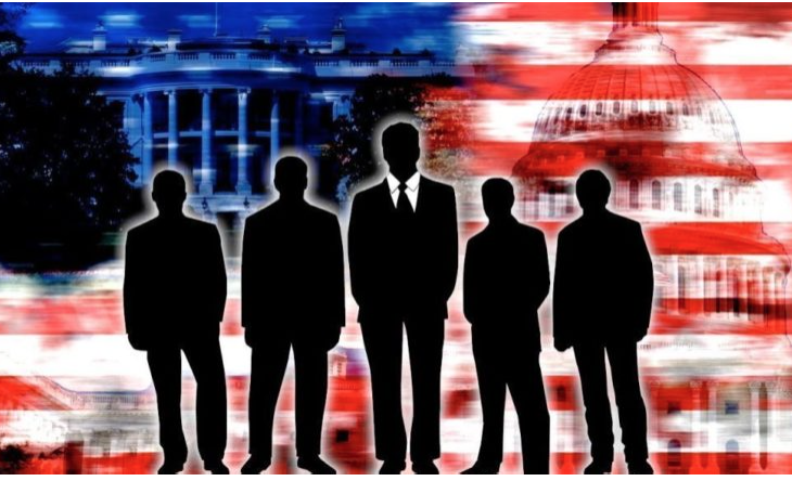 """Poll: 70% of Americans """"Angry"""" at Political System for Only Serving Insiders With Money and Power"""