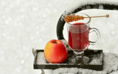 Apples And Tea Protect Against Cancer And Heart Disease