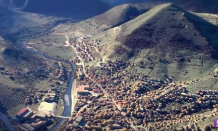The Bosnian Pyramids Mysterious Electromagnetic & Healing Powers [VIDEO]