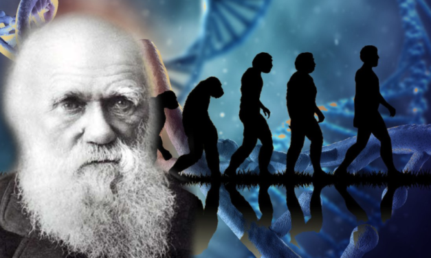 Prominent Yale Professor Explains How Darwin's Theory of Evolution Doesn't Match The Science
