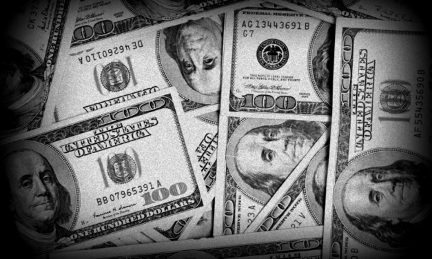Why the Dollar Rules the World — And Why Its Reign Could End