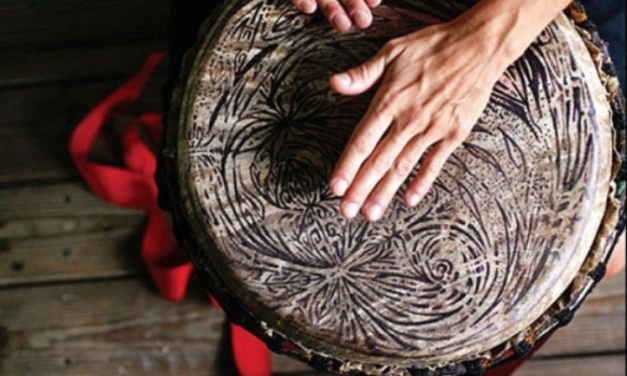 Waken Your Rhythm – Scientific Benefits of Drumming for Awakening