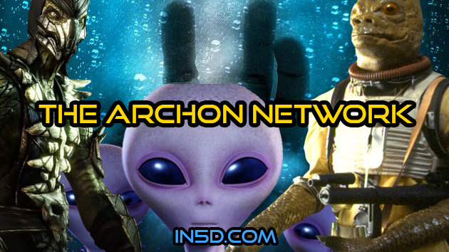 The Archon Network