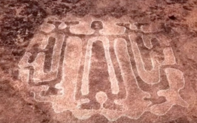India's 12,000 Year Old Petroglyphs [VIDEO]