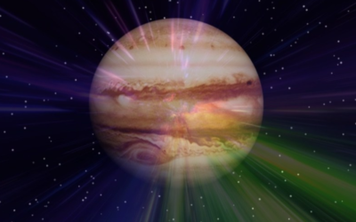 Intuitive Astrology: Jupiter Aligns with the Great Attractor