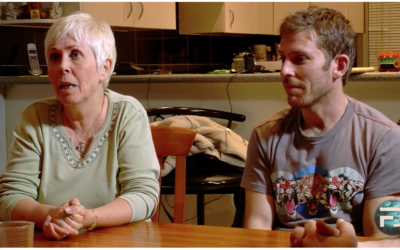 My Mom Talks To ALIENS! | Free Documentary (Mary Rodwell and Her Skeptical Son) [VIDEO]