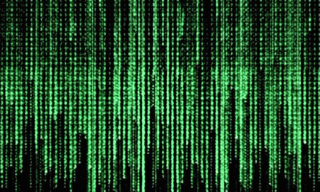 HOW TO AWAKEN FROM THE MATRIX USING SELF-ENQUIRY