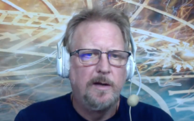 Robert Phoenix: Epstein's Death Chart, Chaos in HK + More [VIDEO]