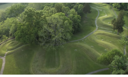 The eternal mysteries of Ohio's amazing Serpent Mound