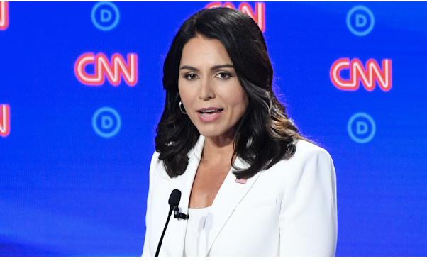 The Empire Is Coming for Tulsi Gabbard – and Related Post-Debate Stories