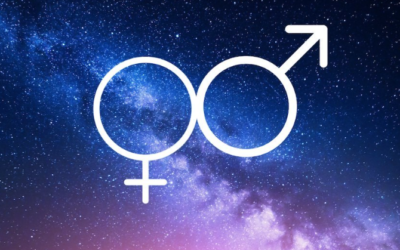 Intuitive Astrology: Venus and Mars Align, August 24, 2019