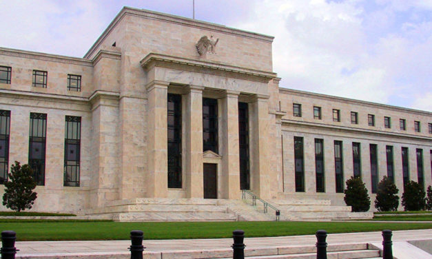 Trump Urges Federal Reserve to Lower US Interest Rates 'to Zero or Less'