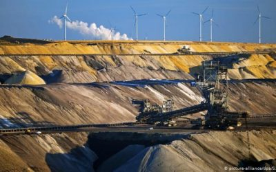 Germany to join alliance to phase out coal