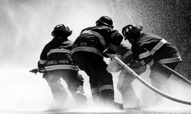 9/11 World Trade Center exposure linked to heart disease among NYC firefighters