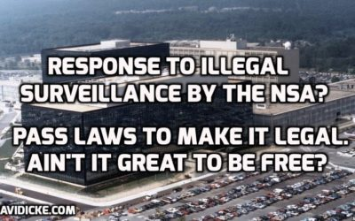 Americans Deserve Their Day in Court About NSA Mass Surveillance Programs