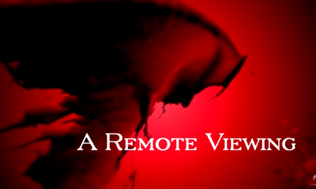 Adolf Hitler: A Remote-Viewing Psychological Profile of a Mass Murderer [VIDEO]