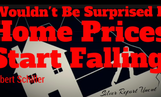 Recession Fears Could Lead To Falling Housing Prices [VIDEO]