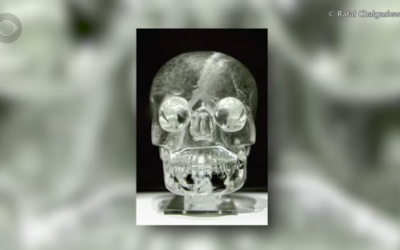 The Apocalyptic Power of the Crystal Skulls – UNCOVERED [VIDEO]