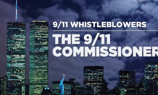 9/11 Whistleblowers: The 9/11 Commissioners [VIDEO]