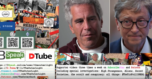 Jeffrey Epstein and the MIT Media Labs scandal in a nutshell [VIDEO]