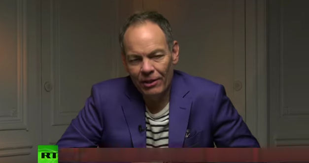 Keiser Report: Are Negative Interest Rates Signaling Population Decline? (E1435) [VIDEO]
