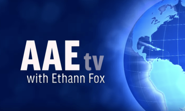 AAE tv | Navigating Life Transitions With Neutrality | Barb Morey | Ethann Fox | 9.14.19