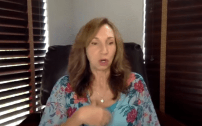 Experiencing Ascension, Timeline Shifts & Embodiment: Sedona Interview [VIDEO]