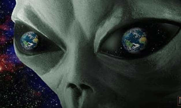 UFO's The Columbian 'tall extraterrestrial' contact story [VIDEO]