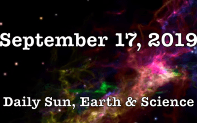 Mantle Mystery, Weather Extremes, The Cosmos | S0 News Sep.17.2019 [VIDEO]