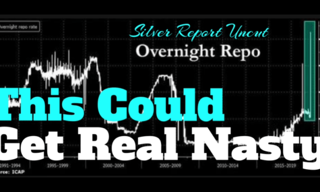 Economic Collapse News-The Feds Rescue Attempt Fails As Liquidity Crunch Unfolds After The Feds Repo [VIDEO]