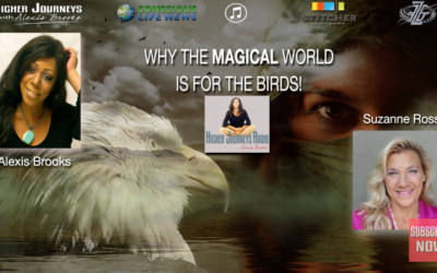"""Why the Magical World is FOR THE BIRDS!! The Truth About the """"Myth""""- Does it REALLY Exist? [VIDEO]"""