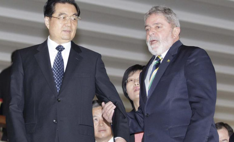 BRICS was created as a tool of attack: Lula