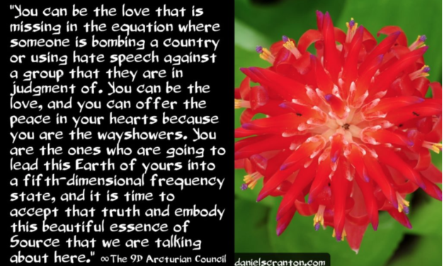 FORGIVING & BEING THE LOVE ∞THE 9D ARCTURIAN COUNCIL