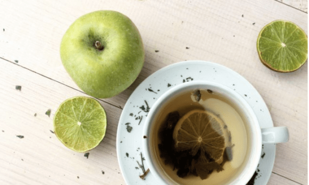 Flavonoid-Rich Foods, Such as Wine and Green Tea, linked to Cancer and Heart Disease Prevention