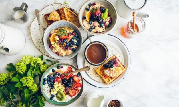 Diet Changes Can Quickly Send Inflammatory Bowel Disease Into Remission