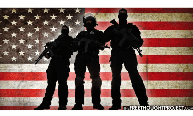If the Terrorists 'Hated Our Freedom' on 9/11, They Should Love Us Now