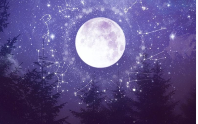 The Pisces Full Moon: Surrendering to New Truths