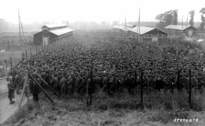 The U.S. Death Camps of WWII: Confessions of a Prison Guard // 11 Million Germans Were Murdered After WWII