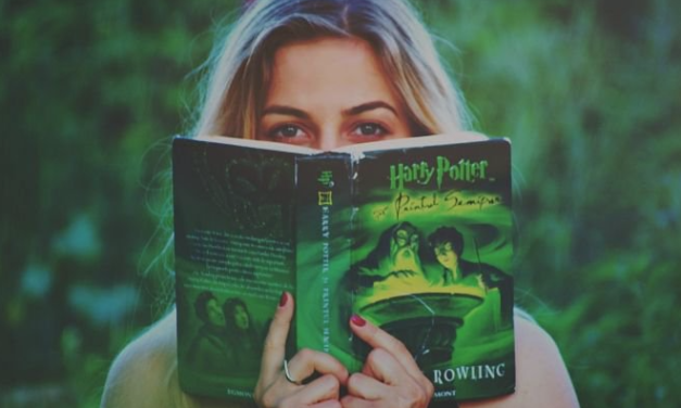 """Catholic School Bans Harry Potter, Citing Risk of """"Conjuring Evil Spirits"""" With Real Magic"""