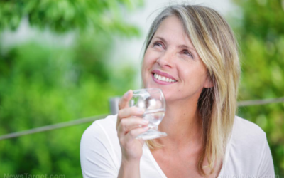 Myths and truths about hydration, and why many people don't realize they are dehydrated