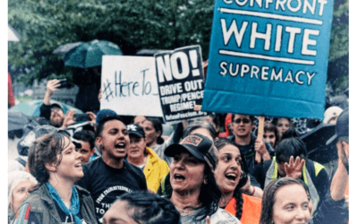 IDENTITY POLITICS: A CONTROL MECHANISM EXPLOITED BY THE RULING ELITE